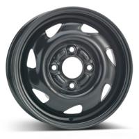 "[13"" original plechový disk pre Mazda 121, typ JASM/JBSM, motor 1.8D, r.v.: 03.96 - 03.03]"