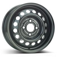 """[13"""" original plechový disk pre Nissan Micra, typ K11, motor 1.3i LX, r.v.: 02.93 - 02.03]"""