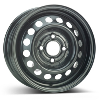 """[13"""" original plechový disk pre Nissan Micra, typ K11, motor LX, r.v.: 02.93 - 02.03]"""