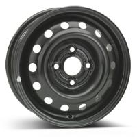 """[13"""" original plechový disk pre Chevrolet (Daewoo) Aveo, typ KLAS, motor 1.4LT, r.v.: 02.06 - 06.11]"""