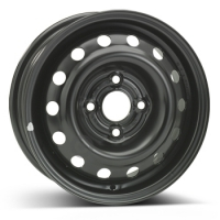 "[13"" original plechový disk pre Chevrolet (Daewoo) Kalos, typ KLAS, motor SE, r.v.: 09.02 - 12.07]"