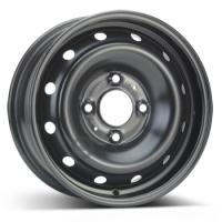 "[13"" original plechový disk pre Peugeot 205, typ 20A/20C/20D/20, motor CT, r.v.: 09.82 - 12.88]"