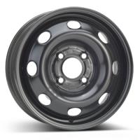 """[13"""" original plechový disk pre Renault Clio I, typ B-C57/57, motor 1.6i, r.v.: 01.91 - 09.98]"""