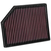 [Vzduchový filter K&N - VOLVO XC90 2.0L  [2016]]