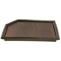 [Vzduchový filter K&N - VOLVO XC90 3.0L  [2006]]