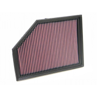 [Vzduchový filter K&N - VOLVO XC90 4.4L  [2009]]