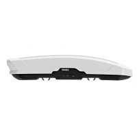 [Strešný Box THULE Motion XT XL White]