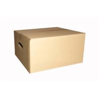 [Krabica na hliníkové disky FEFCO 201, 510x510x290mm]
