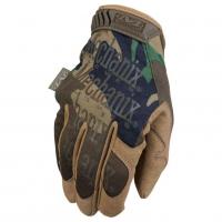 [Pracovné rukavice MECHANIX - Original Camo]
