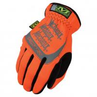 [Pracovné rukavice MECHANIX - Safety FastFit Orange (Antistatické)]