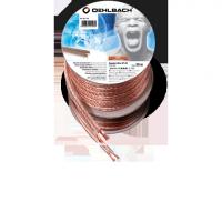[Oehlbach SPEAKER wire SP-25]