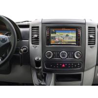[Alpine X800D-S906 Mercedes Sprinter S906]