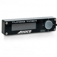 [Turbo Timer White ADDCO]