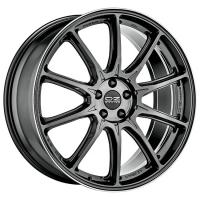 [OZ HYPER XT HLT SGDL - STAR GRAPHITE DIAMOND LIP]