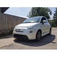[Elektromobil Fiat 500e Biela Perleť 2014 #808]