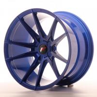 [JAPAN RACING JR21 - PLATINIUM BLUE]