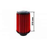 [Kónický filter AEM 21-2038DK 60-77mm]