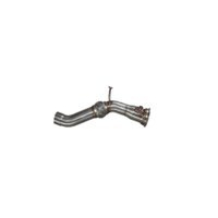 [Downpipe Decat BMW E60 E90 330D 325D 530D M57N2]