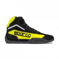 [Sparco Topánky GAMMA KB-4 Čierna/Žlta]