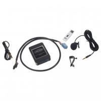 [Hudobný prehrávač USB / AUX / Bluetooth Renault]