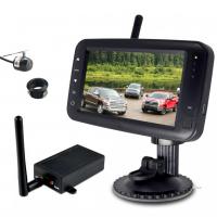 """[SET bezdrôtový digitálny kamerový systém s monitorom 4,3 """"/ Transmitter + kamera]"""