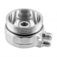 [Adapter filtra oleju Turbo Works BMW M52/M54]