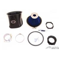 [Carbon Fiber Aero Form PEUGEOT 206 RC 2.0 L4 DOHC 16V 03+]