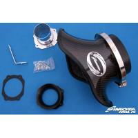 [Carbon Fiber Aero Form RENAULT CLIO RS 2.0 16V 01-]
