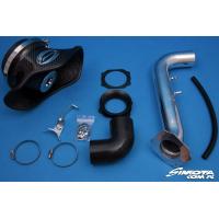 [Carbon Fiber Aero Form VW GOLF V 1.6 16V FSI 03-]