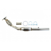 [Downpipe Audi A3 VW Golf 1.8T CAT]