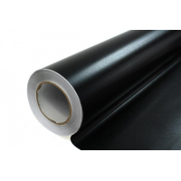 [Folia Wrap Black Leather 1,52X30m]