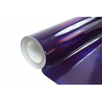 [Folia Wrap Purple Holo 1,52X30m]