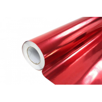 [Folia Wrap Red Chrome 1,52X25m]