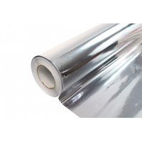 [Folia Wrap Silver Chrome 1,52X30m]