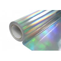 [Folia Wrap Silver Holo 1,52X30m]