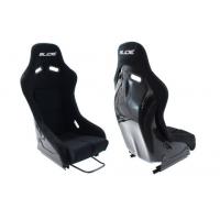 [Športová sedačka SLIDE R1 Black (škrupina) M]
