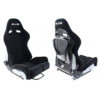 [Športová sedačka SLIDE X3 Black (škrupina) L]