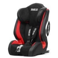 [Fotelik Dziecięcy Samochodowy SPARCO F1000KIG ( 9-36kg )]