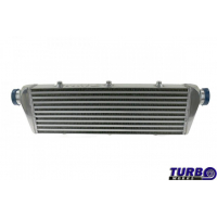 "[Intercooler TurboWorks 550x175x65 vstup 2,25""]"