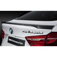 [Lotka BMW X6 F16 2014+ Carbon]