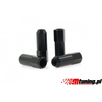 [Nakrętki JBR 60mm M12 x1.5 BLACK]