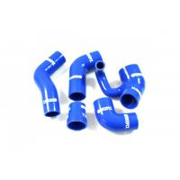 [Nasávacia silikónová hadica TurboWorks pre Volvo 850T5 / 850T5R / S70T5 / V70T5]