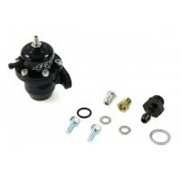 [Regulator ciśnienia paliwa AEM Electronics 1000HP 1.5-4 Bar AN6 Black]