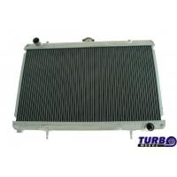 [Športový vodný chladič Nissan 200SX S13 TurboWorks 50mm]