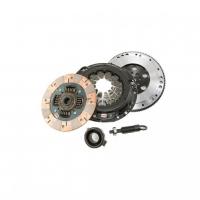 [Sprzęgło CC Subaru WRX 2.5L Turbo Zawiera koło zamachowe - 6.10kg Stage2 610NM]
