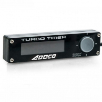 [Turbo Timer ADDCO Red]