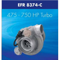 [Turbosprężarka Borg Warner EFR-8374]
