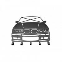 [Vešiak na oblečenie BMW E36]