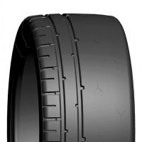 [ZESTINO SLIK CIRCUIT 01S MEDIUM TW60 205/580 R15]