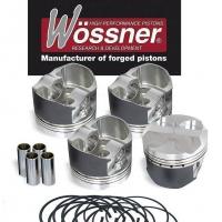 [Kute tłoki Wossner Audi RS4 2.7L V6 Bi-Turbo 81.50MM 8.00:1]